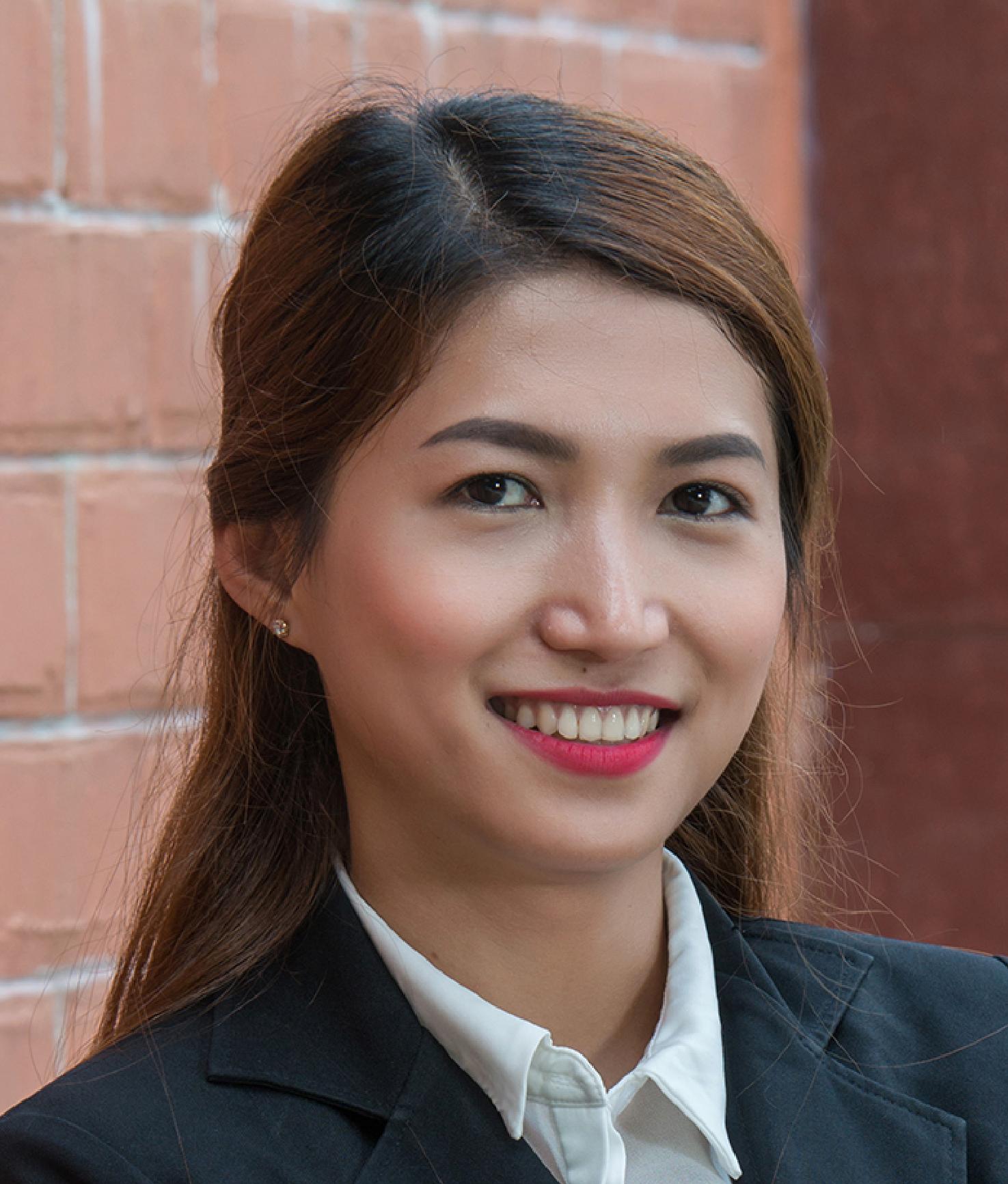Chaw Mueral Kyaw