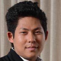 Min Nyan Shwe